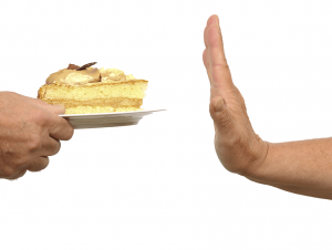 Limit desserts