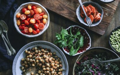 What you need to know about plant-based diets